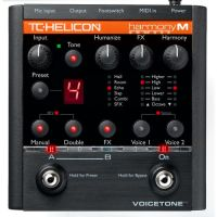TC HELICON VoiceTone Harmony-M
