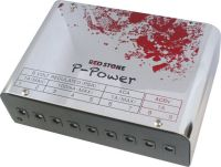 Red Stone P-Power