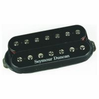 Seymour Duncan SH-6B 7-STRING DUNCAN DISTORTION BRIDGE BLACK