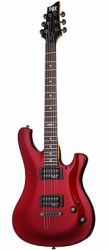 Schecter SGR 006 M RED