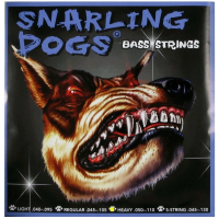 D'Andrea SDN-50 Snarling Dogs SUB-WOOFERS 50-110 Heavy