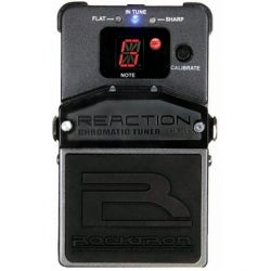 Педаль эффектов ROCKTRON REACTION TUNER
