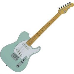 G&L Tribute ASAT Special Surf Green MP