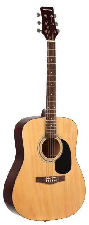 Тип: 12-ти струнная электроакустическая гитара, верхняя дека: ель, нижняя дека и обечайка: нато, гриф: нато, накладка